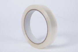 A033L5 Pack of 8 rolls clear tape