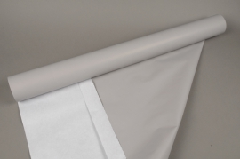 A033QX Roll of grey kraft paper 80cmx120cm