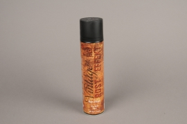 A036AM Bombe de peinture effet rouille 400ml