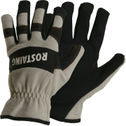 A036JE Pair of gloves works size 9
