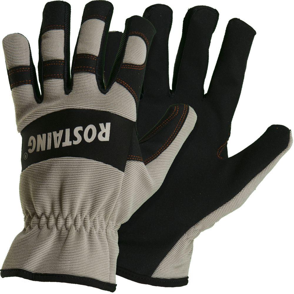 A036JE Paire de gants bricolage taille 9