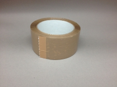 A037L5 Pack of 6 rolls brown tape