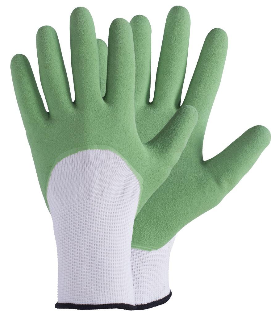 A041JE Paire de gants plantation taille 10