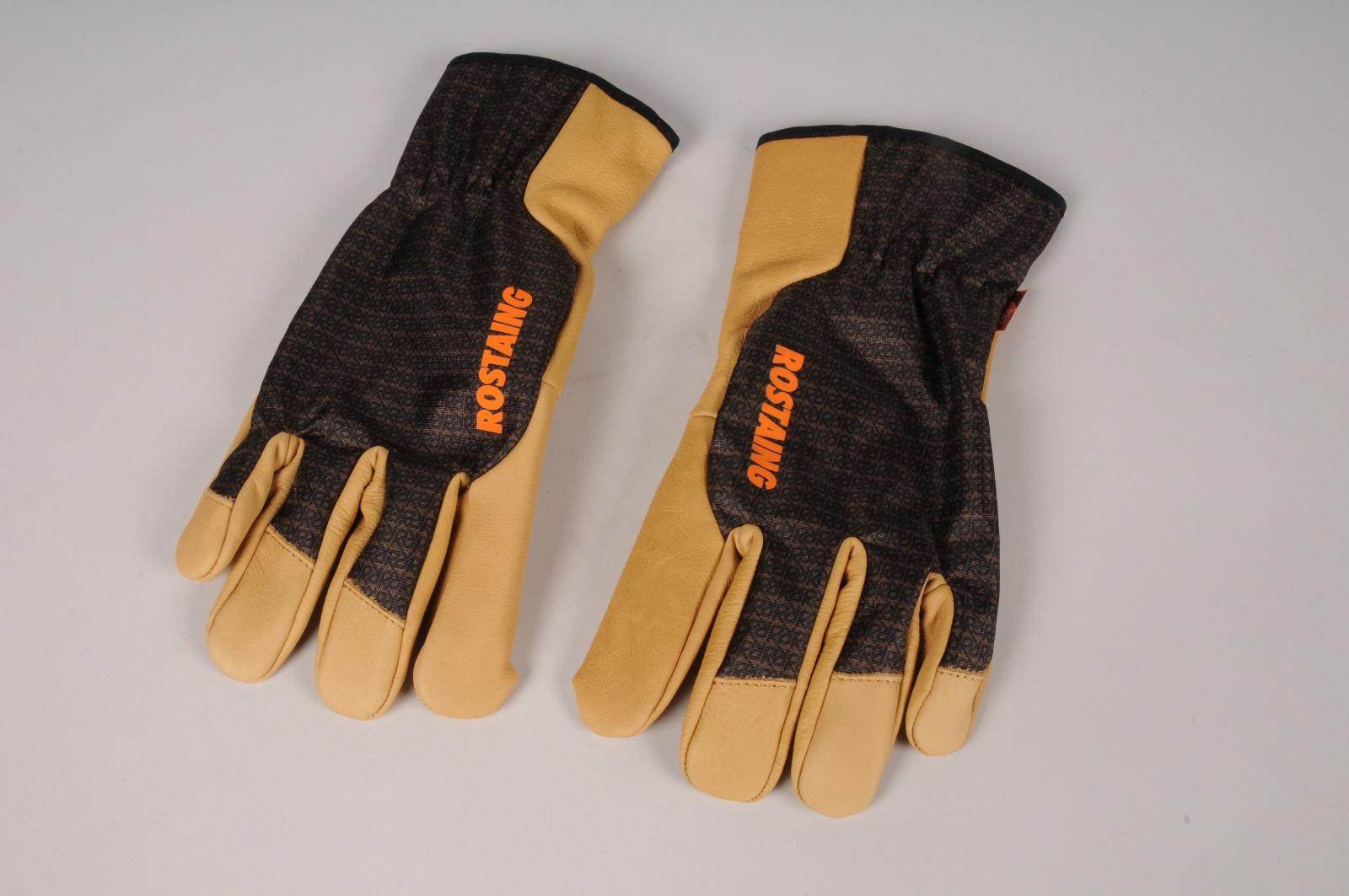A043JE Paire de gants Sequoia taille 10