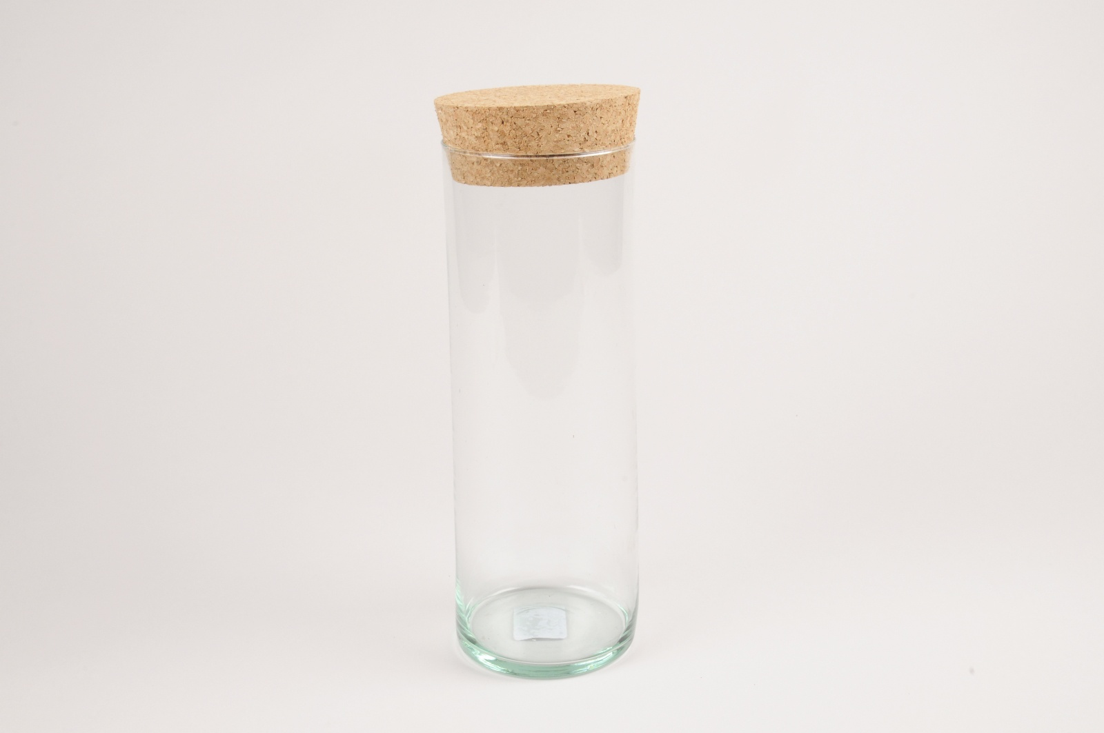 A046NH Terrarium en verre D9cm H25cm