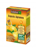 A046SU Box 750gr Citrus fertilizer<br />