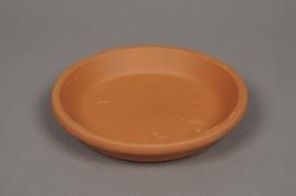 A051KF Waterproof terracotta saucer D17cm