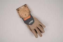 A052JE Paire de gants jardinage taille 9