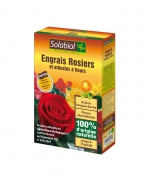 A052SU 750Gr box of roses fertilizer and flowering shrubs