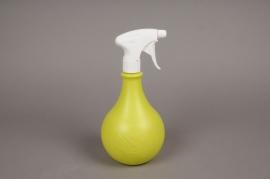 A053K7 Vaporisateur vert anis 1 litre