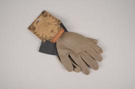 A054JE Paire de gants jardinage taille 11