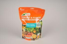 A054Y3 Fertilizer for Mediterranean citrus plants