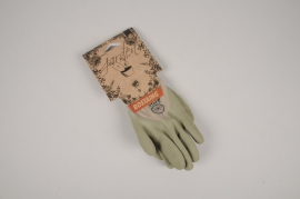 A056JE Paire de gants jardinage taille 6