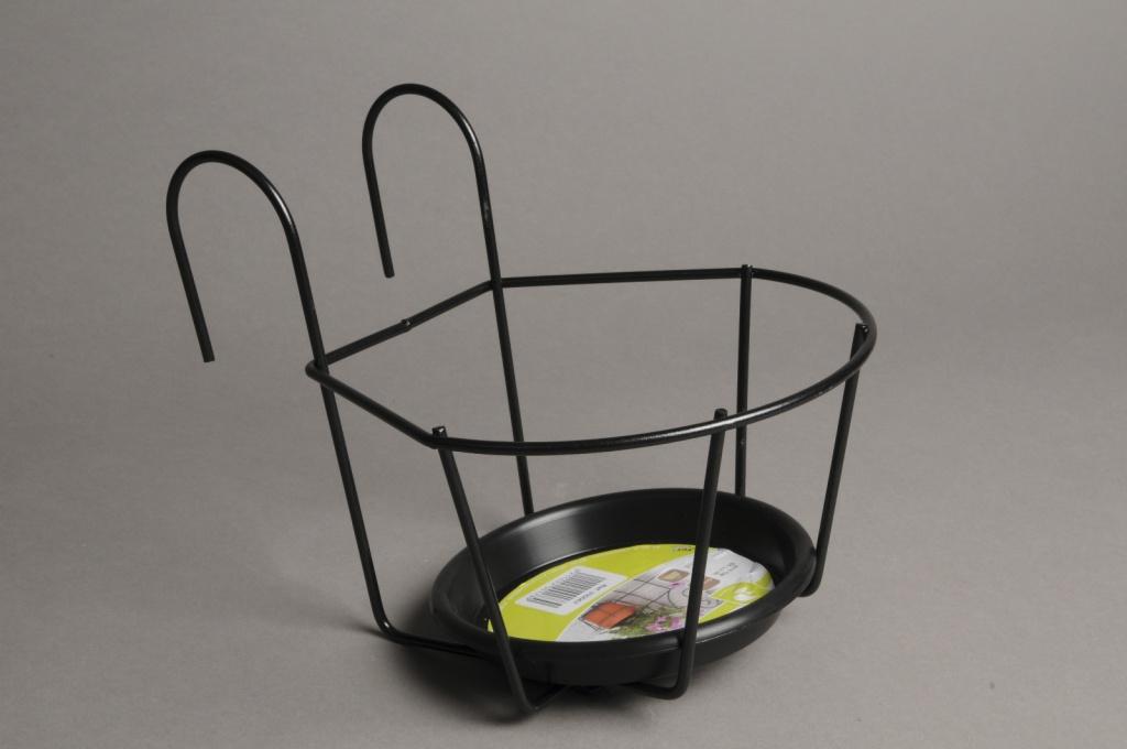 A058SF Support pour pot D16cm