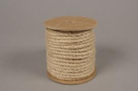 A065M5 Jute yarn reel D4mmx16m