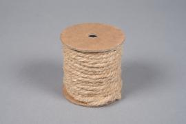 A066M5 Jute yarn reel D6mmx12m