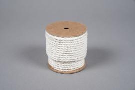 A067M5 Rouleau de fil de coton 4mmx20m
