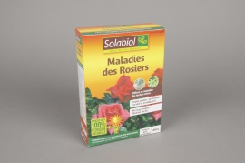 A071SU Box of 400gr treatment disease of roses
