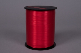 Curling ribbon red 7mm x 500m