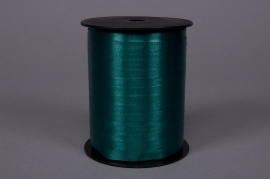 Curling ribbon green 7mm x 500m
