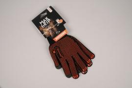 A080JE Handling glove size 9