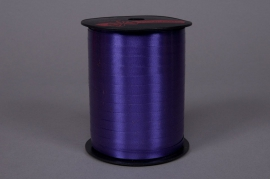Curling ribbon purple 7mm x 500m