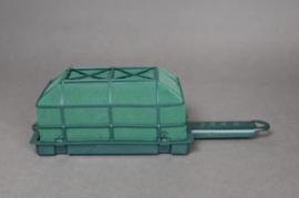 A085QV Block foam florette