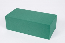 Box of 20 brick of floral foam