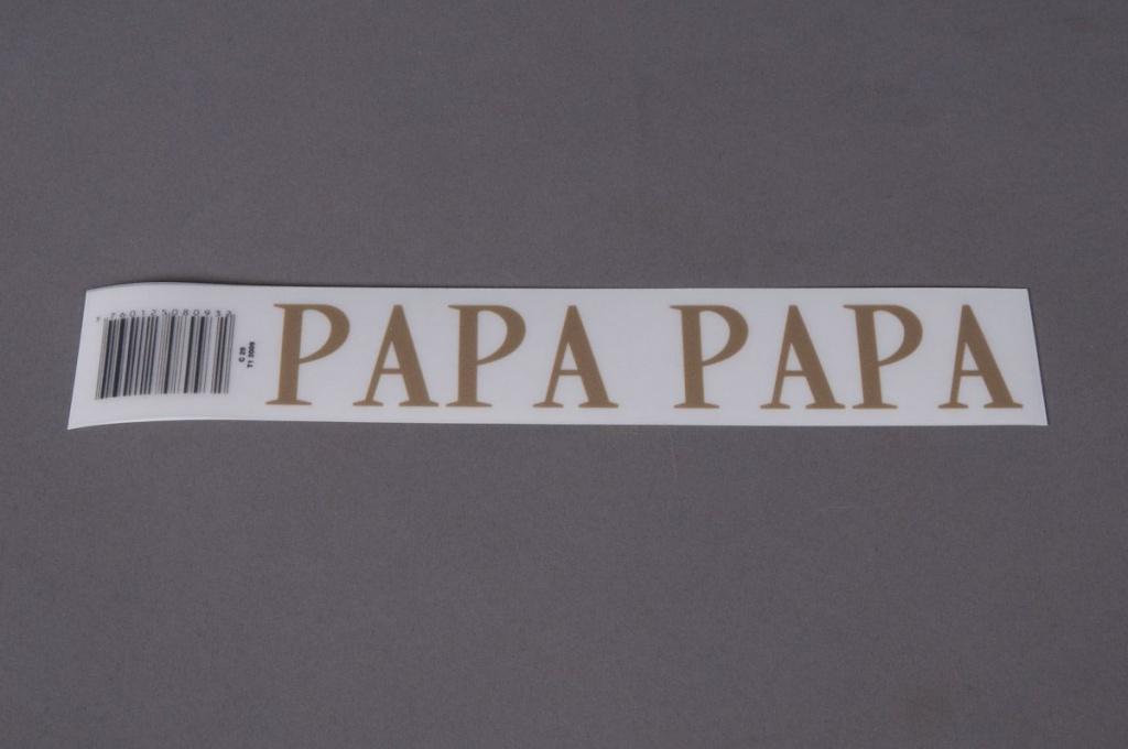 A088K4 Set  PAPA 33mm
