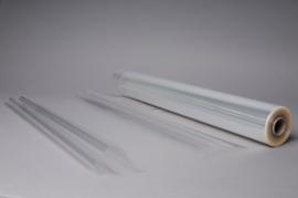 A091IX Rouleau de cellophane 60cmx120m 40 Microns