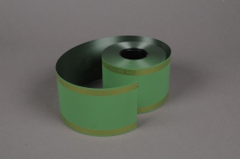 A101ZR Ruban deuil vert olive 75mmx50m