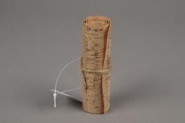 A102DZ Roll of natural cork 12cm x 2m