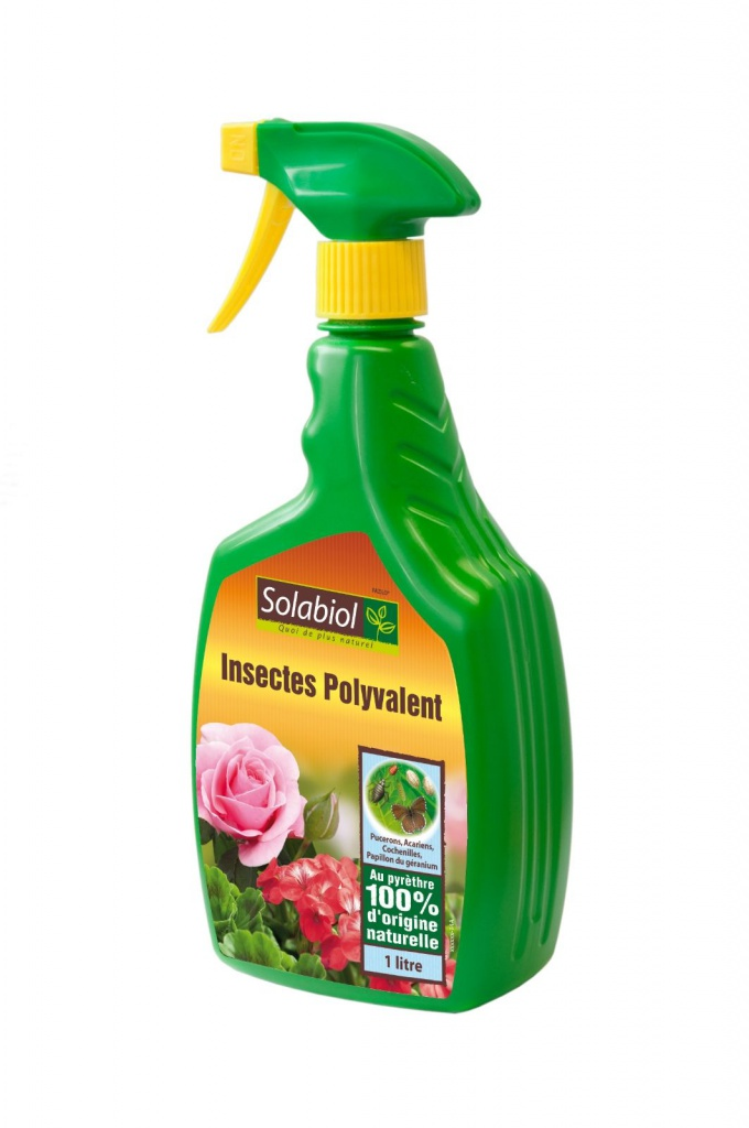 A102SU Insecticide polyvalent