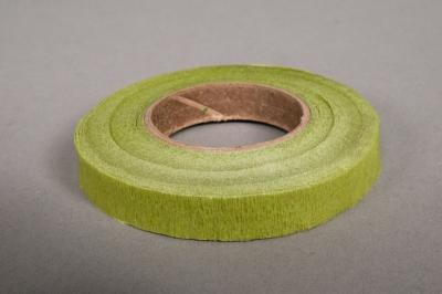 A103QF Boîte de ruban adhésif floral vert
