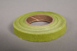 A103QF Box of stem tape moss green