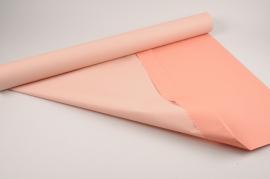 A103QX Rouleau de papier kraft corail 79cmx50m