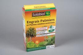 A105SU Engrais pour palmiers 1.5kg