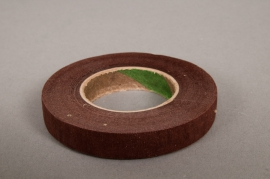 A106QF Stem tape moss brown
