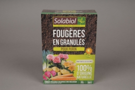A118SU Ferns granules