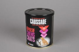 A136SU Box of granule for repulsive dogs and cats 400gr