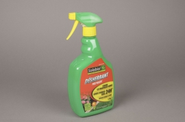 A140SU Sprayer with weed control 1liter