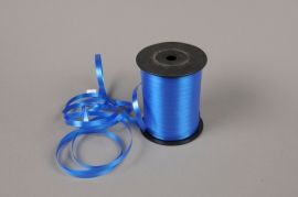 A141ZR Curling ribbon blue 7mm x 500m