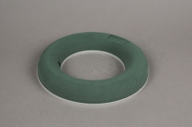A151QV Package of 4 rings floral foam D30cm