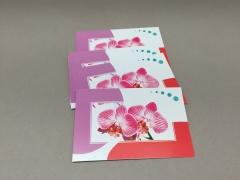 A156MQ Paquet de 15 cartes