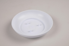 A156T7 Pack of 10 cups white D12cm H3cm