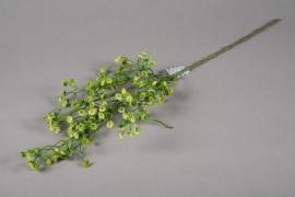 a170nn Achillea artificiel vert H70cm