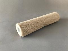 A200UN Natural burlap roll 30cm x 2.5m