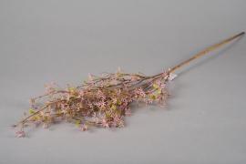 a203nn Artificial pink star jasmine H98cm