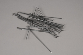 A205MG box funeral nails width 3mm height 18cm