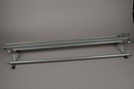 A231IX Dérouleur en métal pour rouleau 98cm